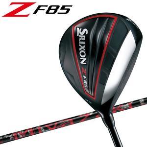 ダンロップ スリクソン ZF85 フェアウェイウッド Miyazaki Mahana カーボン 2018モデル 19sbn|g-zone
