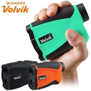 ボルビック レンジ ファインダー V1 Volvik Range Finder ヴォルビック 携帯型レーザー距離計|g-zone
