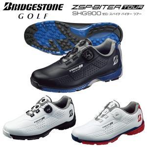 ブリヂストンゴルフ ゼロ・スパイク バイター SHG900 メンズ ゴルフシューズ 2019年継続モデル|g-zone