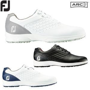 フットジョイ ゴルフシューズ メンズ FJ ARC SL Lace エーアールシー エスエル 紐タイプ 2018年モデル|g-zone