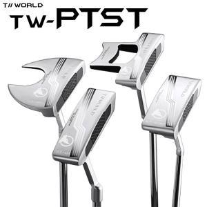 ホンマ ゴルフ TW-PTST パター 2019モデル TW747シリーズ|g-zone