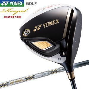 ヨネックス ロイヤル イーゾーン ドライバー YONEX Royal EZONE 2019年モデル 19sbn|g-zone