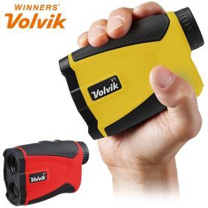 新色 ボルビック レンジ ファインダー V1 Volvik Range Finder ヴォルビック 携帯型レーザー距離計|g-zone