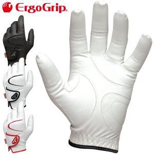4点までメール便対応 エルゴグリップ 全天候型 メンズ ゴルフグローブ EGO-1502 ErgoGrip|g-zone