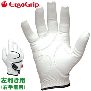 4点までメール便対応 エルゴグリップ 全天候型 メンズ ゴルフグローブ レフティ EGO-1502-L ErgoGrip|g-zone