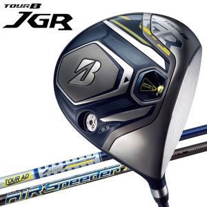 【期間限定】 ブリヂストン ゴルフ 2019モデル TOUR B JGR ドライバー|g-zone