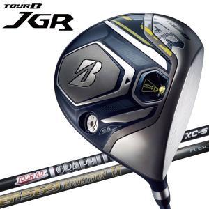 【期間限定】 ブリヂストン ゴルフ 2019モデル TOUR B JGR ドライバー メーカー正規カスタムシャフト|g-zone