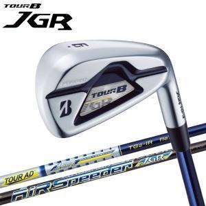 【期間限定】 ブリヂストン ゴルフ 2019モデル TOUR B JGR HF3 アイアン 5本セット カーボンシャフト|g-zone