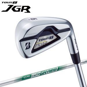 【期間限定】 ブリヂストン ゴルフ 2019モデル TOUR B JGR HF3 アイアン 5本セット スチールシャフト|g-zone