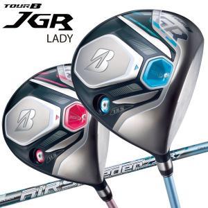 【期間限定】 ブリヂストン ゴルフ 2019モデル TOUR B JGR LADY ドライバー レディース|g-zone
