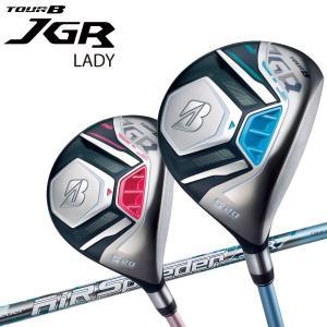 【期間限定】 ブリヂストン ゴルフ 2019モデル TOUR B JGR LADY フェアウェイウッド レディース|g-zone