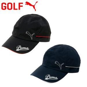 プーマ ゴルフ キャップ レイン 866409 2019モデル|g-zone