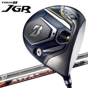 【期間限定】 ブリヂストン ゴルフ 2019モデル TOUR B JGR ドライバー メーカー正規 特注カスタムシャフト|g-zone