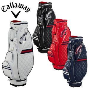 キャロウェイ ゴルフ PUスポーツ キャディバッグ レディース 19JM 2019モデル|g-zone
