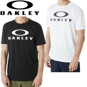 オークリー  テクニカルティー 半袖TシャツOAKLEY 434257 USサイズ|g-zone
