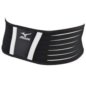 ミズノ ゴルフ バイオギアサポーター 腰用 52JJ4A9109|g-zone