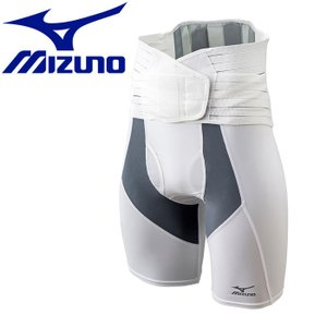 ミズノ バイオギア ゴルフ専用腰サポーター メンズ 52JJ5A9001|g-zone