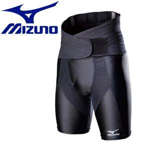 ミズノ バイオギア ゴルフ専用腰サポーター メンズ 52JJ5A9009|g-zone