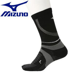 ミズノ ゴルフ バイオギアソックス レギュラー丈 メンズ 52JX7A0709|g-zone