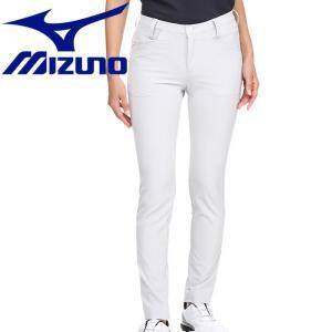 ミズノ ゴルフ ストレッチロングパンツ レディース 52MF920503|g-zone