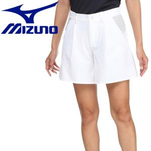 ミズノ ゴルフ ストレッチショートパンツ レディース 52MF923101 g-zone