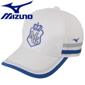 ミズノ ゴルフ キャップ レディース 52MW820171 g-zone
