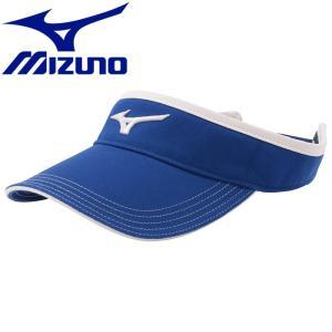 ミズノ ゴルフ RBバイザー レディース 52MW922125 g-zone