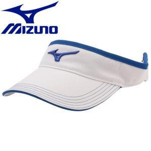 ミズノ ゴルフ RBバイザー レディース 52MW922171 g-zone