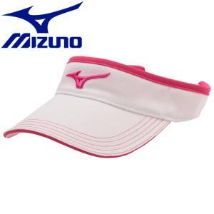 ミズノ ゴルフ RBバイザー レディース 52MW922176 g-zone