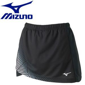 ミズノ テニス スカート レディース 72MB920109|g-zone