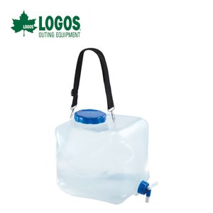 LOGOS ロゴス 抗菌広口水コン16 81441621|g-zone