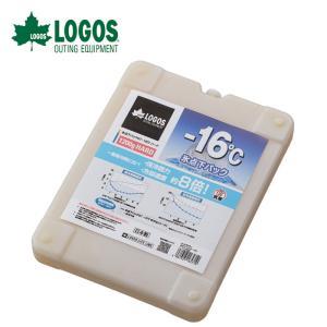 LOGOS ロゴス 氷点下パックGT-16℃・ハード1200g 保冷剤 81660611|g-zone