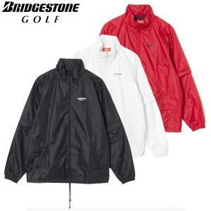 ブリヂストンゴルフ レインブルゾン メンズ 85G41 2019年継続モデル|g-zone