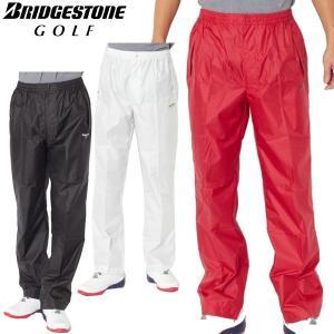 ブリヂストンゴルフ レインパンツ メンズ 85G42 2019年継続モデル|g-zone