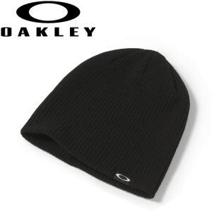 オークリー ゴルフ メンズ バックボーンビーニー OAKLEY BACKBONE BEANIE 帽子 911537 18FW|g-zone