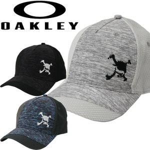 オークリー ゴルフウェア メンズ SKULL HYBRID キャップ 13.0 帽子 912153JP 2019春夏 30%OFF|g-zone