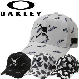 オークリー ゴルフウェア メンズ SKULL GRAPHIC キャップ 13.0 帽子 912155JP 2019春夏 30%OFF|g-zone