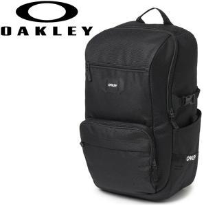 オークリー ゴルフ ストリートポケットバックパック OAKLEY STREET POCKET BACKPACK バッグ 921422 18FW|g-zone