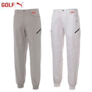 プーマ ゴルフウェア メンズ CA ジョガーパンツ ロングパンツ 923860 2019春夏|g-zone
