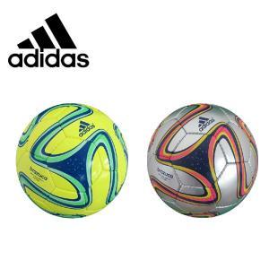 アディダス ブラズーカ フットサルボール 4号 AFF4802