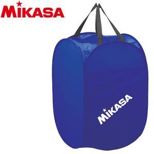ミカサ バレーボール ワンタッチケース BA-5-B 9190502