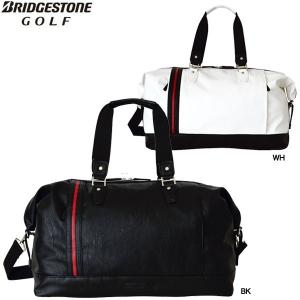 ブリヂストンゴルフ ボストンバッグ BBG570 2019年継続モデル BRIDGESTONE GOLF|g-zone