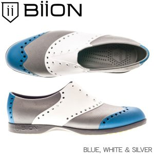 Biion バイオン ゴルフシューズ スパイクレス ユニセックス メンズ レディース BI-1030|g-zone