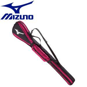 ミズノ グラウンドゴルフ クラブケース C3JCP80166|g-zone