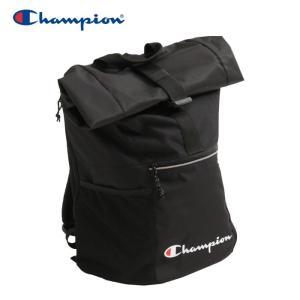 チャンピオン デイパック ロールリュック バスケットボール C3-MB700B-090|g-zone