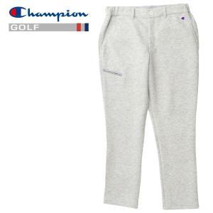 チャンピオン ゴルフウェア ロングパンツ Wrap-Air C3-PG204-040 メンズ 2019春夏|g-zone