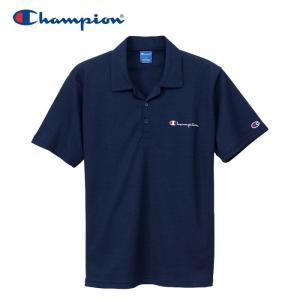 チャンピオン ポロシャツ メンズ C3-PS327-370 19SS|g-zone