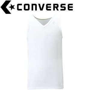 【メール便対応】コンバース サポートインナーシャツ メンズ CB251702-1100