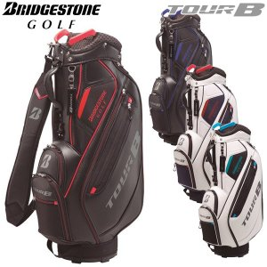 ブリヂストンゴルフ TOUR B 軽量スポーティモデル 9.5型 キャディバッグ CBG922 2019年モデル|g-zone