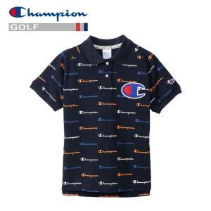 チャンピオン ゴルフウェア ポロシャツ CW-PG307-370 レディース 2019春夏|g-zone